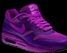 Purple Airmax 90