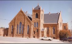 First United Methodist Church- 1894- Cheyenne WY by kevystew, via Flickr