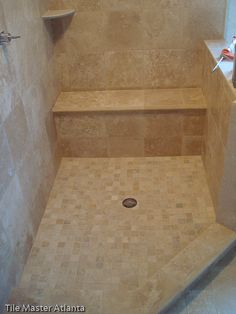 Tile atlanta shower layouts timeless bathroom tile pinterest glass tile master ppazfo