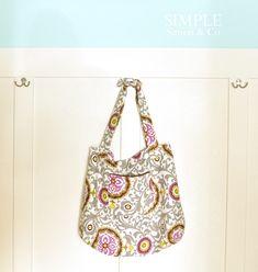 A Zipper Pocket Tutorial. - Simple Simon and Company