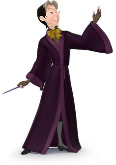 Cedric the Sorcerer from Sofia the First from Disney Wiki