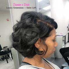 Hair Archives - New Ideas Dope Hairstyles, Short Bob Hairstyles, Haircuts, Updos Hairstyle, Bandana Hairstyles, Black Hairstyles, Summer Hairstyles, Pressed Natural Hair, Curly Hair Styles