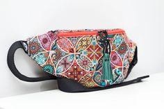 Nerka w kolorowe mandale! - Sklep Online Artyferia Diaper Bag, Bags, Fashion, Handbags, Moda, Fashion Styles, Diaper Bags, Taschen, Fasion