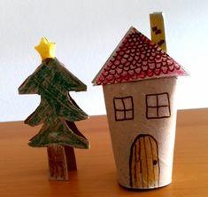 Tejer patrón-Max inspirado Choc Tapa Naranja//13 CMS de Navidad Juguete Grinch
