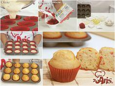 ¿Quieres saber la #receta para unas #mantecadas? ¡Visita nuestro blog! http://aris-blog.com   #mantecadas #bread #bakery #pastry #aris