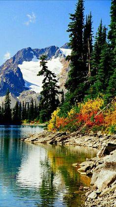 Colorado USA