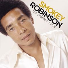 Smokey robinson eye color