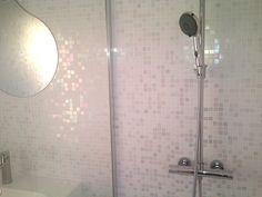 carrelage nacré salle de bain - Recherche Google