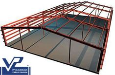 Our construction methods using steel systems give you an enormous variety of options to suit your exact need for virtually any type of low-rise commercial building. You can design the interior space to meet your Cow House, Steel Structure Buildings, Steel Trusses, Warehouse Design, Steel Frame Construction, 3d Modelle, Shed Kits, Concrete Art, Pole Barn Homes