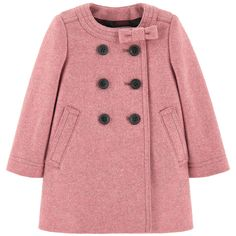 "HOT PRICES FROM ALI - Buy dave bella autumn kids girls fashion solid clothes kids toddler coat lolvely children wool coat"" for only USD. Baby Girl Dresses, Baby Outfits, Baby Dress, Kids Outfits, Baby Girls, Kids Girls, Baby Girl Fashion, Kids Fashion, Women's Fashion"