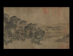 Streams and Mountains Without End | Cleveland Museum of Art