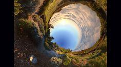 Mundos a 360°