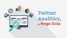 No busques más, aquí encontrarás la guía más completa sobre Twitter Analytics. Analiza el impacto de tus Tweets y a tus followers gratis.