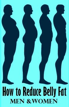 How to Reduce Belly Fat? for men & women..