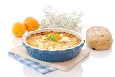 Huevos con salsa aurora | Velocidad Cuchara