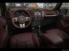 2016 Jeep Wrangler Interior - upcoming cars 2015 - upcoming cars 2015