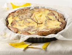 Die 191 Besten Bilder Von Kuchen Torten Rezepte Fruit Flan