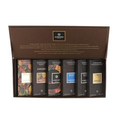 Best Gifts for Party Hosts: Amedei Chocolate Gift Box