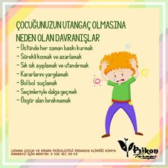 Get to know the behavior that makes your child shy . Tatto Quotes, Creative Activities For Kids, Create Website, School Counseling, Kids Education, Childcare, Classroom Management, Kids And Parenting, Behavior
