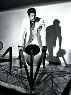 Sidharth Malhotra ups the heat for GQ India | PINKVILLA#3