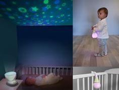 Les veilleuses Tweesty et Project Light de babymoov plébiscitées par @Femme Actuelle