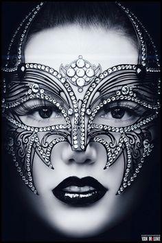 #Jewle #mask