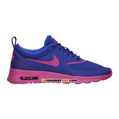 pretty nice 6f0e0 2e856 Roses Bleues, Chaussures Nike, Vêtements De Sport De Nike, Nike Air Max,