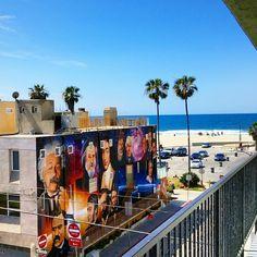 Apartment in Venice beach.