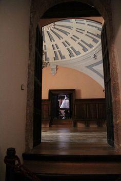 Monasterio de Yuso y Suso_ La Rioja