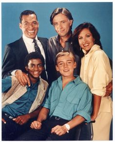 """""""Silver Spoons"""" with Erin Grey, Ricky Schroder, and Alfonzo Ribiero. Great Memories, Childhood Memories, School Memories, Arnold Et Willy, Buffy, Ricky Schroder, Celebrities Who Died, Black Celebrities, Childhood Tv Shows"""
