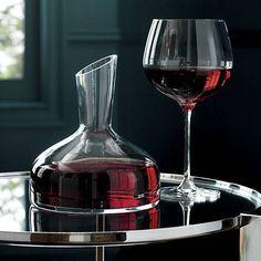 Chantilly Handmade Decanter | Belongs In The Kitchen | Pinterest | Decanter
