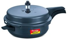 Prestige PRHASP Hard Anodised Senior Pan Pressure Cooker Reviews - http://cookware.everythingreviews.net/4445/prestige-prhasp-hard-anodised-senior-pan-pressure-cooker-reviews.html