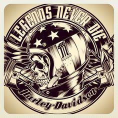 Legends never die... #Padgram