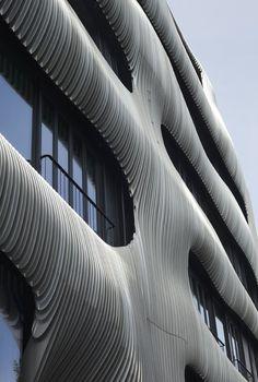 J.Mayer H. Architects - contemporist.com