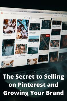 Tips to market your brands on Pinterest