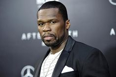 50 Cent arrested and facing jail term after 'attack' on ex-girlfriend ~ Gimmethegist