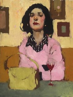 Milt Kobayashi   Paintings by Milt Kobayashi