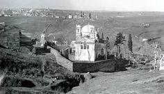 Kurtuluş Ayios Athanasios Kilisesi