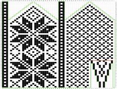 Hvordan strikke selbuvotter   Lag det selv, da vel Knitted Mittens Pattern, Knit Mittens, Baby Knitting Patterns, Crochet Pattern, Knit Crochet, Newborn Kittens, Baby Kittens, Christmas Gifts For Kids, Simple Christmas