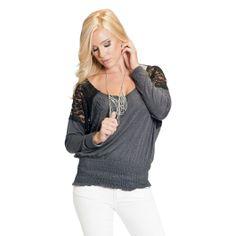 Sullen Clothing Women's Killa Knit Top