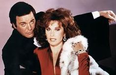 Hart to Hart TV show - from the late 1970's into the early 1980's