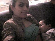 Mamá de Alta Demanda: Fotos de mamás a favor de la lactancia materna