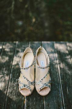 Jimmy Choo | Photography: Natasja Kremers, wedding shoes, bridal shoes, heels