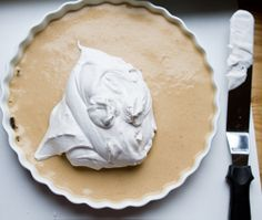 How-to Make Whipped Coconut Milk Cream