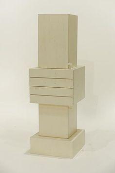 Superbox cabinet, Poltronova, 1966