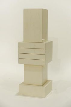 // Superbox cabinet, Poltronova, 1966