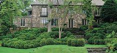 Really awesome backyard by Doyle Herman