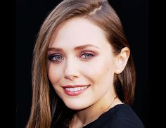 Expert How To: Score Elizabeth Olsen's Daytime Smoky Eye