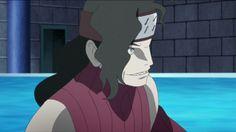 shizuma hoshigaki Kirigakure  Boruto Screenshots Kagura