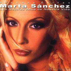 MARTA SANCHEZ-LOS MEJORES AÑOS DE NUESTRA VIDA-2CDS-